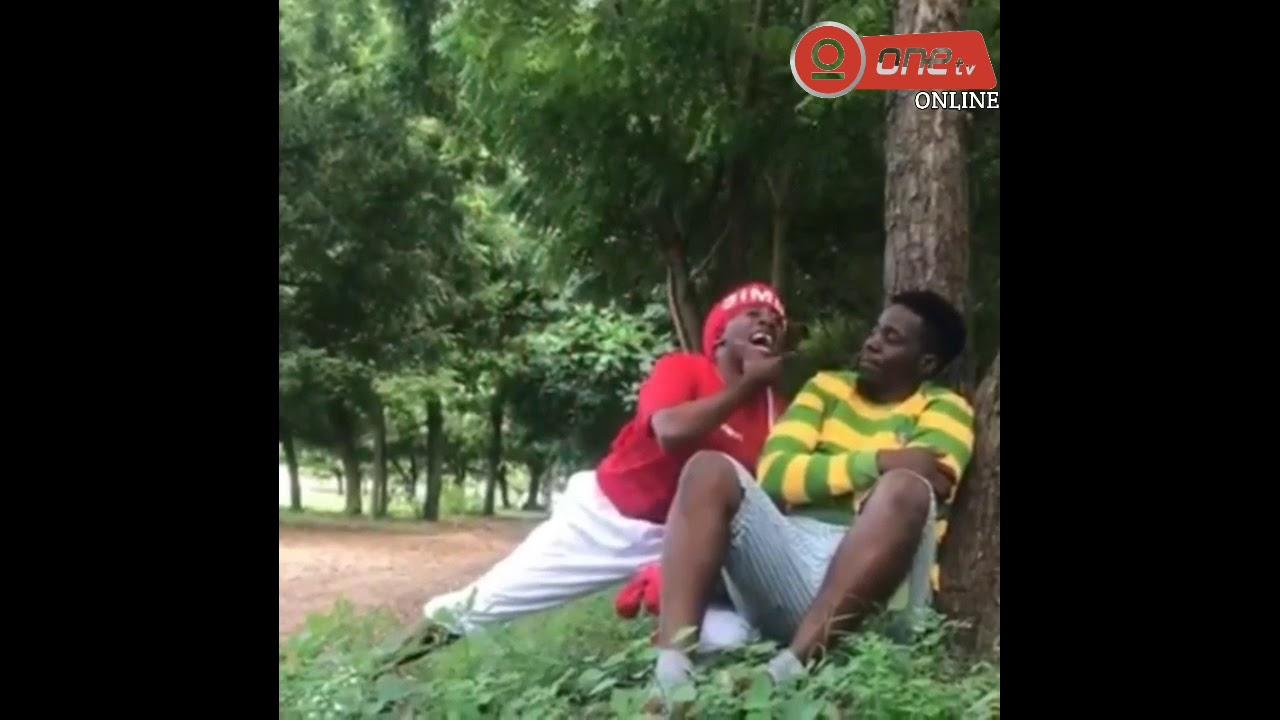 Download Utacheka utani wa joti bada ya simba kuifunga yanga goli 4 kwa 1
