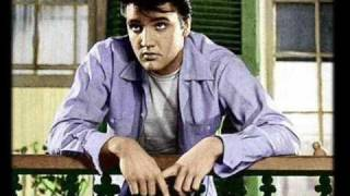 Elvis Presley - Lover doll (take 7)