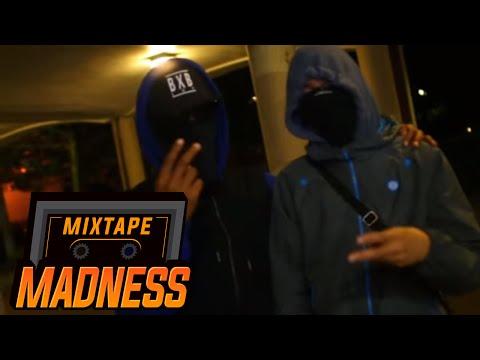 A9 x C2 - Stacey Slater #TeamRaw @Chillzface @NStar_TP (Music Video) | @MixtapeMadness