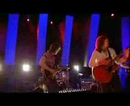 Kings of Leon - Red Morning Light (Later 2003)