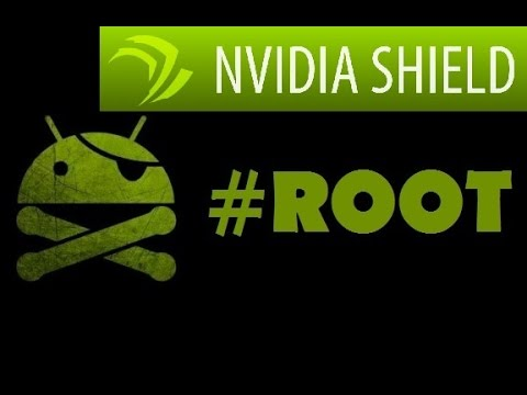 How To: Root And Install TWRP Recovery On A Nvidia Shield Ta