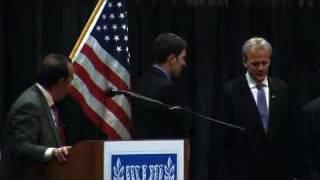 Irvine, CA - 11 Arrested for Disrupting Israeli Ambassador's Talk at UC Irvine.flv thumbnail