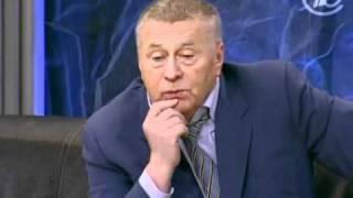 """""""С НовыМММ годоМММ!"""". Пусть говорят. 18.01.2011"""