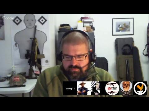 Caliber Corner #40 Looking for an upper, viewer Q&A, general firearm talk.