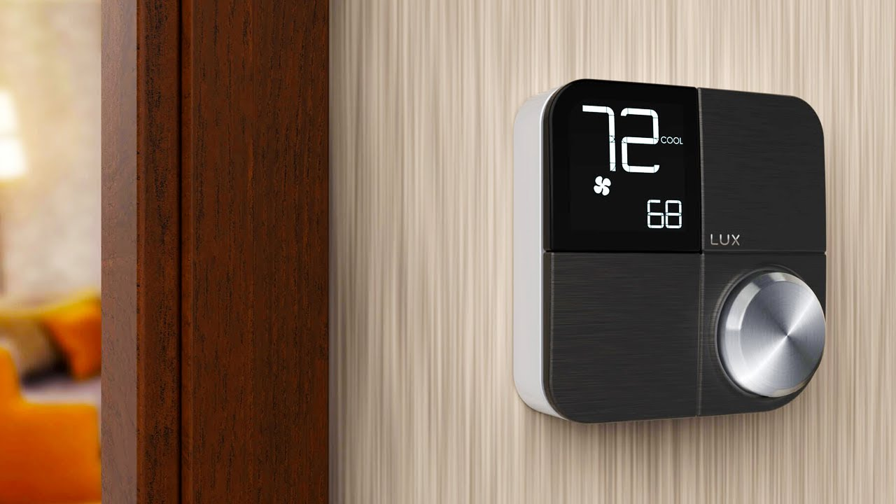 Top 5 Best Smart Thermostat 2020