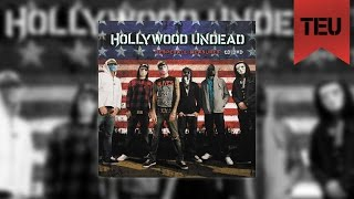 Скачать Hollywood Undead Dove Grenade Lyrics Video