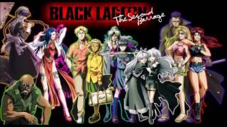 Black Lagoon Staffel 1 Episode 1-12 GerDub/EngSub