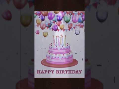 Afghan birthday song