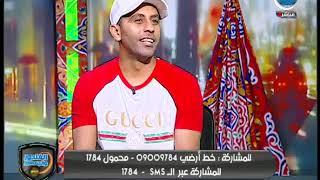 توقعات صادمة للحاوي محمود عبد الحكيم لمجموعة مصر في كأس العالم