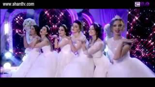 Ամանորը Շանթում/New Year In Shant TV 2016 - Harsikner/Հարսիկներ