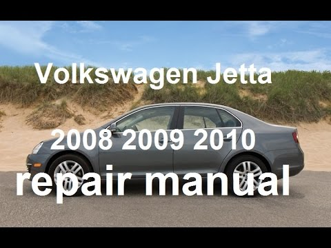 volkswagen jetta 2008 2009 2010 repair manual youtube rh youtube com 2009 VW Jetta TDI Red 2009 vw jetta tdi owners manual pdf
