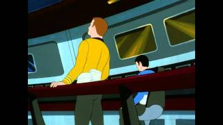Star Trek: The Animated Series: Like an Immune System thumbnail