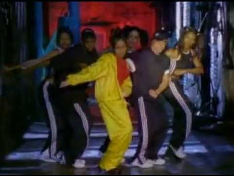 """Raven Symone - """"With A Child's Heart (Uptempo Version)"""" Music Video (1999)"""