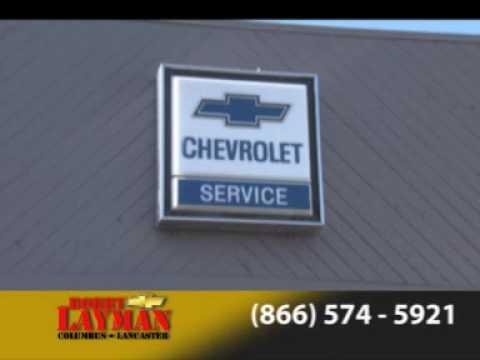 Bobby Layman Chevrolet Commercial Youtube