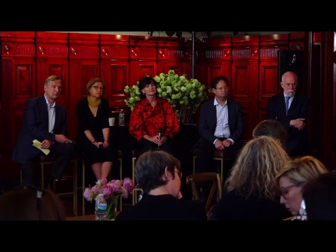 TEFAF Coffee Talks - Museum Directors On Art and Social Action