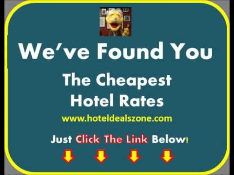 Cheap Hotel Deals Montreal | Up To 80% Hotel Discounts NOW