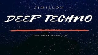 Deep Techno Mix _ The Best Session (Free Download Music)(Tracklist)