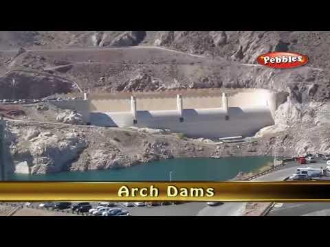 Constructing of Arch Dams | Purpose of dams classification of dams | Basic Civil Engineering