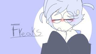 [FLIPACLIP] Freaks - Animation meme [Remake] (ft. tom)