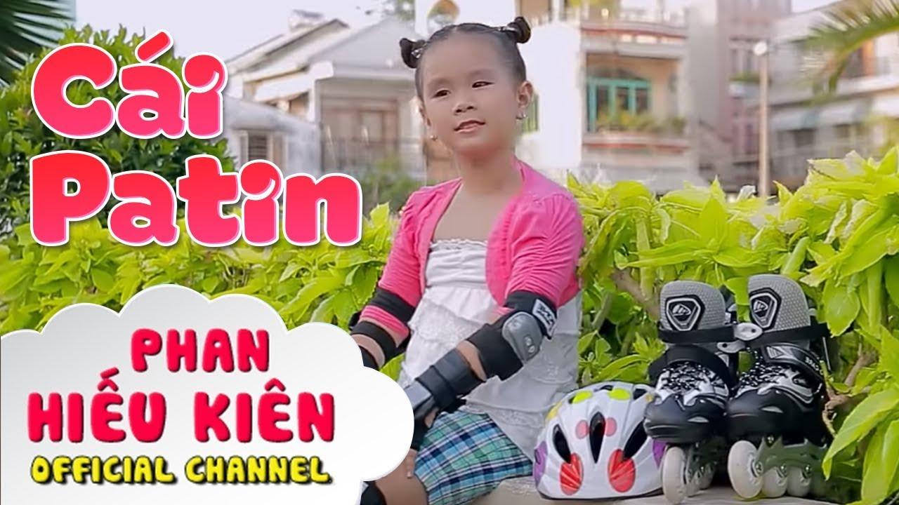 image Cái Patin - Bé Phan Hiếu Kiên