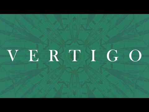 Vertigo (NEW SINGLE!) • Lyric Video | Bryce Merritt