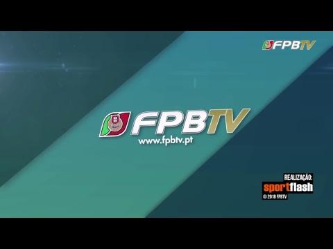 Fase Final Sub19 Fem | Quinta dos Lombos-Vagos/Madeivougastore