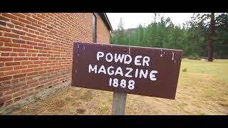 Spotlight Spokane: Fort Spokane
