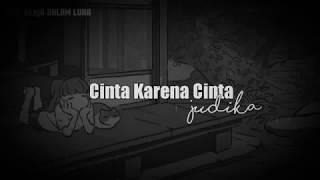 Download Lagu Cinta Karena Cinta _ Judika _ Lagu cover akustik reggae ska terbaru 2019 mp3