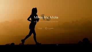 Miles For Mola Virtual Run