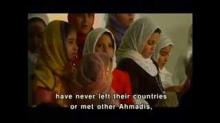 Ahmadiyya Muslim Community in Haifa, Kababir Palestine Israel