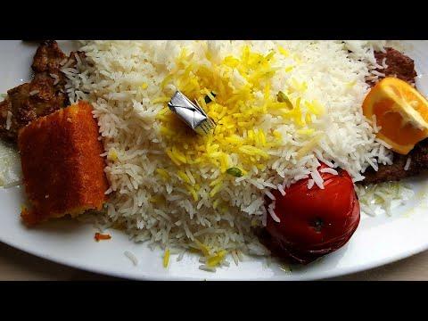 10 Best Restaurants you MUST TRY in Tehran, Iran | 2019