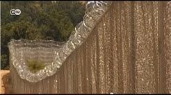 Bulgarien: Eine Mauer gegen das Elend | Europa aktuell