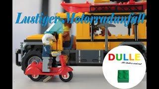 Lego Lustiger Unfall