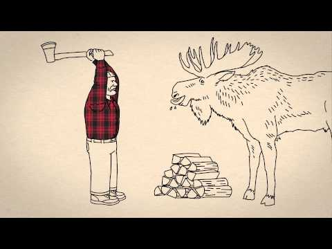 Duluth Trading TV Commercial: Free Swinging' Flannel