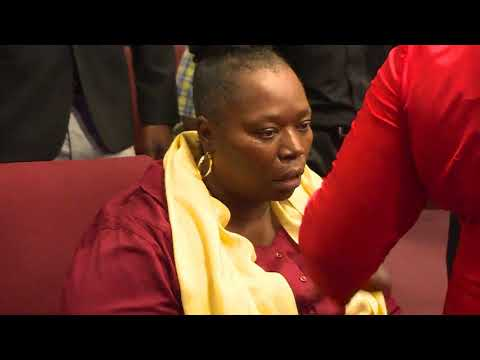 NO MATTER How YOUNG OR OLD-EVERYONE NEEDS DELIVERANCE!! || PROPHETESS MATTIE NOTTAGE