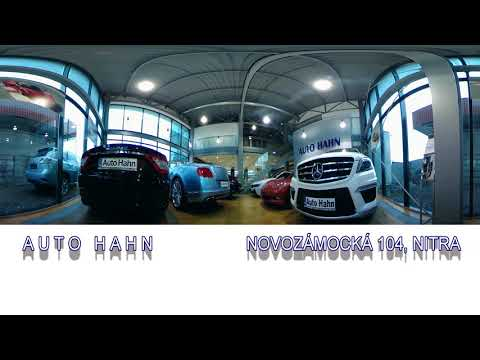 1351c4d6d Showroom AUTO HAHN VR - YouTube
