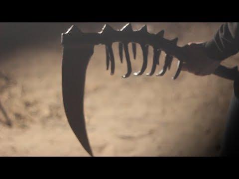 Оружие на случай зомби апокалипсиса своими руками