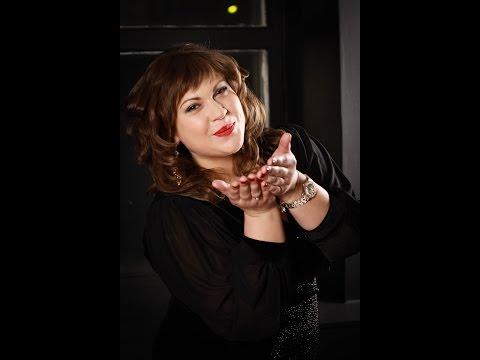 Видео: Алена Веденина - с любовью к зрителям