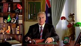 Sam Kekovich We love our Lamb- Australia Day 2006