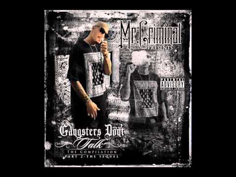 Mr. Criminal - The Sequel (New 2015 Exclusive)