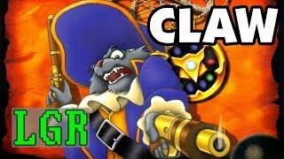 Claw: Monolith