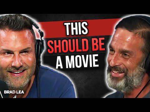 The Secret Base Is Killing Veterans   Dropping Bombs Podcast (Ep 301) Ft. Mark T. Jackson
