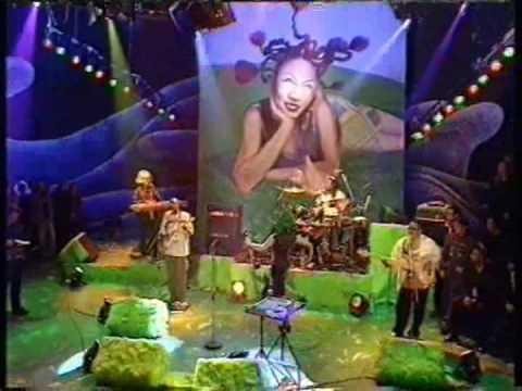 Imani Coppola - I'm A Tree (Live)