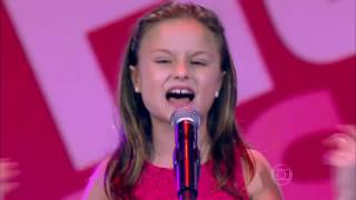 THE VOICE KIDS   ATAQUE DE FOFURA 2