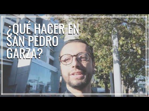 T1 E1: Monterrey ¿Qué hacer en San Pedro Garza? (2019)