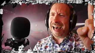 BABYMETAL - ThiRD EVER listen!!! The One Babymetal Death REACTION