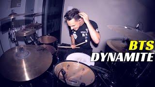 BTS (방탄소년단) - Dynamite | Matt McGuire Drum Cover