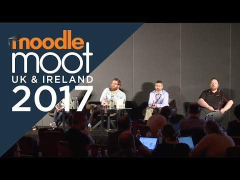 Throw away desktop and start designing for mobile first? | Panel Discussion at #MootIEUK17