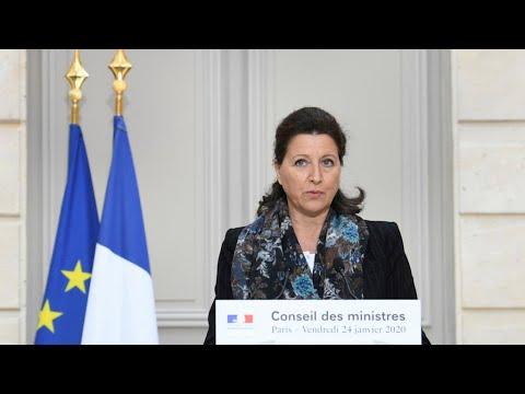 فرنسا: وزيرة الصحة أنييس بوزان مرشحة الحزب الحاكم لانتخابات بلدية باريس  - نشر قبل 3 ساعة