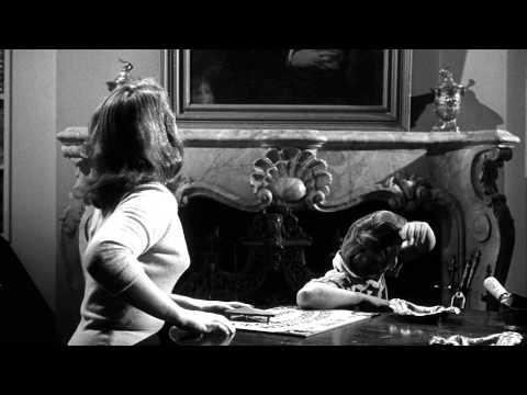 '60's Horror Movie Trailers